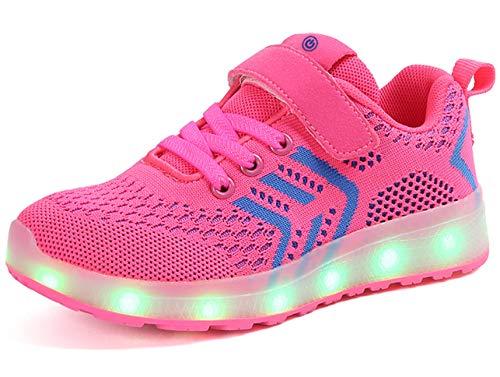 Scarpe Ragazzo Luminose Skechers • Artinscena