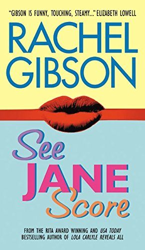 See Jane Score Cover Image