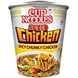 Cup Noodles Spiced Chicken, 70g