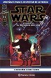 Star Wars Episodio VI: El retorno del Jedi (STAR WARS SAGA COMPLETA)