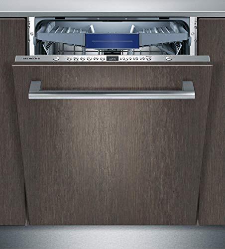 Siemens SN636X00LE iQ300 vollintegrierter Geschirrspüler