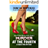 Murder At The Fourth (Jenny Pickett Mystery Book 1)