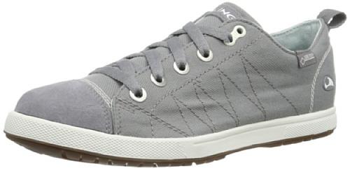 Viking Navigate 3-44620 Damen Sneaker Grau (grey/white 301)