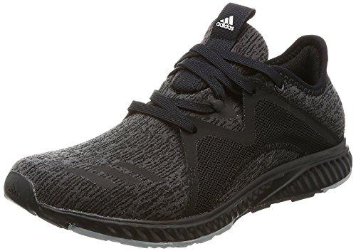 Adidas Edge (adidas Edge Lux 2, Damen , Nero (Utility Black F16/core Black/ftwr White))
