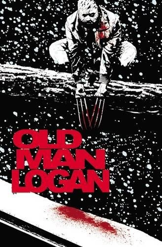ogan Vol. 2: Bordertown (Wolverine: Old Man Logan (2015), Band 2) ()