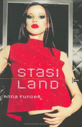 Portada del libro Stasiland (in German) by Anna Funder (2004-03-31)
