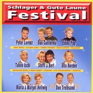 Schlager & Gute Laune Festival
