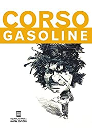Gasoline by Gregory Corso (2015-08-01)