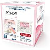 POND'S POND'S ESSENTIAL CARE ANTIWRINKLES LOTE 2 piezas