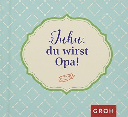 """Juhu, du wirst Opa!"" - 4,99 €"