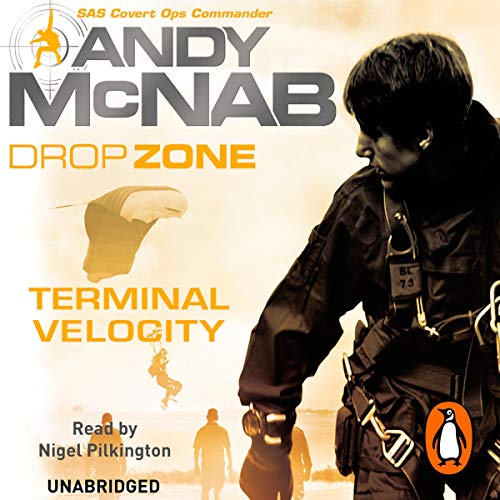 DropZone: Terminal Velocity