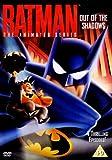 Batman-Out of the Shadows [Reino Unido]