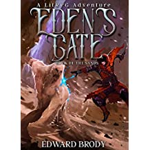 Eden's Gate: The Sands: A LitRPG Adventure