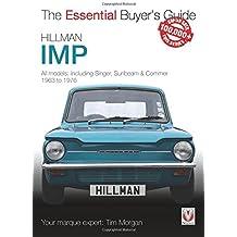 Hillman Imp (Essential Buyer's Guide)