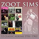 12 Classic Albums 1956 - 1962 (6cd Box)