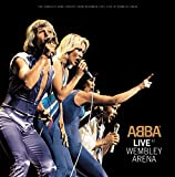 Abba: Live At Wembley Arena (2 CD, Digi Book, Limited) (Audio CD)