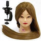 Neverland Beauty Tête à coiffurer Formation Mannequin Tete...