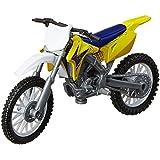 NewRay - 67223 - Moto - Suzuki RM- Z450 2007 - Echelle 1/18
