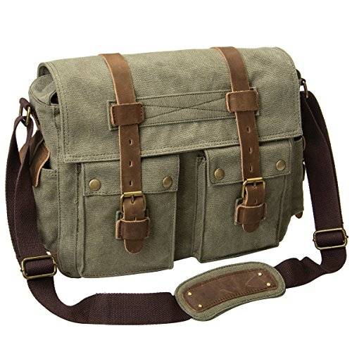 9fac58664cd1 This kind of bag is made from pure cotton canvas  texture is soft  strong  and durable  carry comfortable. Take your DSLR camera with you on all of  your ...