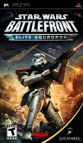 Star Wars Battlefront Elite Squadron - Amazon Videogiochi