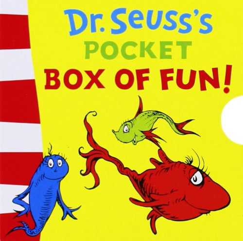 Dr. Seuss's Pocket Box of Fun! (Dr. Seuss)