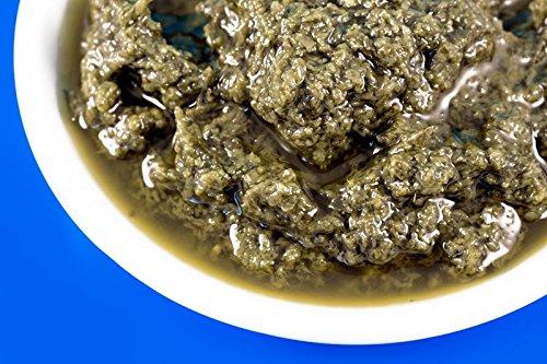 Biona Organic Green Pesto with Pine Kernels, 120 g