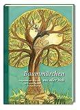 Baummärchen aus aller Welt: Ausgewählt und illustriert von Djamila Jaenike