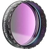 Baader Planetarium - Filtro de polarización (31,8 mm)