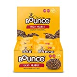 Best Bounces - Bounce Cacao Orange Protein Burst Energy Ball 42g Review