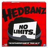 Spin Master Games - Hedbanz No Limits