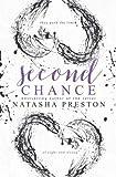 Second Chance by Natasha Preston (2014-06-09)