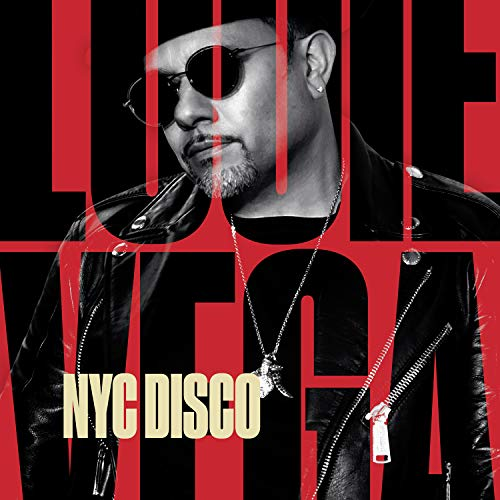 Preisvergleich Produktbild NYC Disco