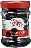 Polli Olive, sottaceti e condimenti