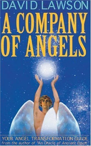 A Company of Angels by David Lawson (1998-05-01)