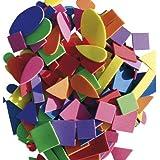 Moosgummi Formen - 200 Teile