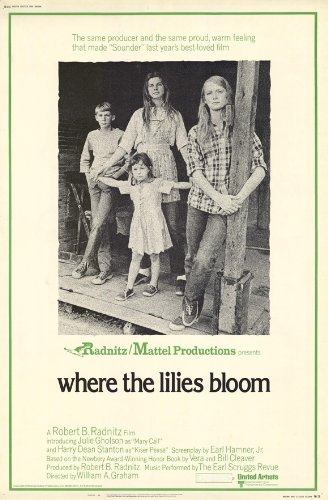 where-the-lilies-bloom-plakat-movie-poster-11-x-17-inches-28cm-x-44cm-1974