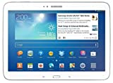 3x Displayschutzfolie Samsung Galaxy Tab 3 10.1 Antiglare Matt P5210 P5200 Schutzfolie 3-lagig kratzfest Display Tab3 P 5200 P 5210