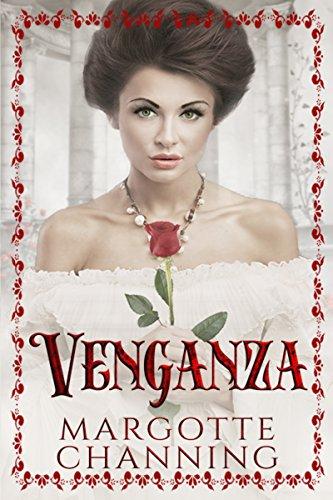 VENGANZA (ROMANCES VICTORIANOS nº 2)