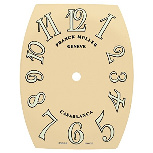 franck-muller-casablanca-26-x-34-mm-matte-light-salmon-dial-for-unisex-watch