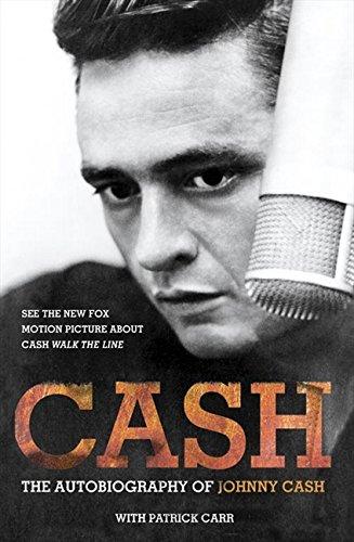 Cash: The Autobiography por Johnny Cash