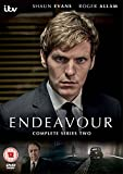 Endeavour: The Complete Series 2 [2 DVDs] [UK Import]