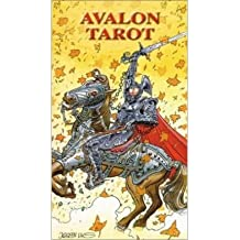[(Avalon Tarot)] [Author: Joseph Viglioglia] published on (September, 2001)
