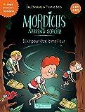 """Afficher """"Mordicus, apprenti sorcier n° 9 Élixir pour être le meilleur"""""""