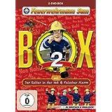 Feuerwehrmann Sam Box 2