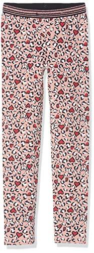 s.Oliver Mädchen 53.908.75.5030 Leggings, Rosa (Light Pink AOP 42a2), Herstellergröße: 92/REG -