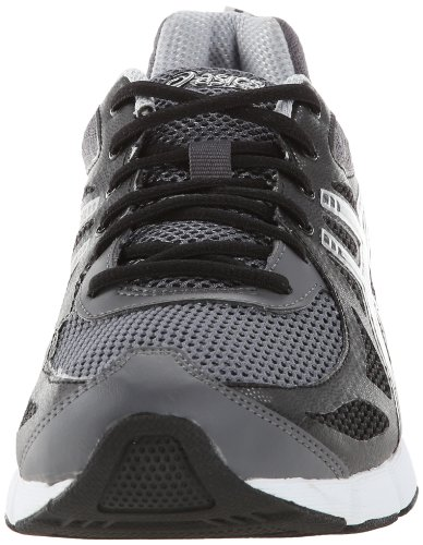 Asics Gel-Fierce Synthétique Chaussure de Course Black-Onyx-Storm