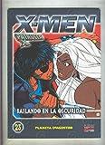 Coleccionable X Men / La Patrulla X numero 23