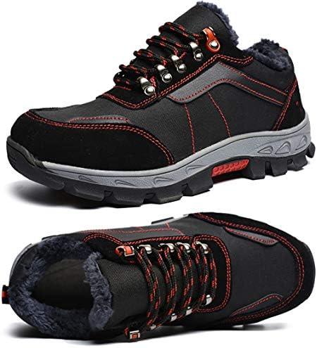 XBXZ XBXZ XBXZ Scarpe Antinfortunistiche Stivali da Lavoro e Sicurezza Unisex-Adulti, Nero, Stivali da Lavoro (Coloreee   A, Dimensioni   40) B07KBGBDGV Parent | Distinctive  | Ogni articolo descritto è disponibile  | Aspetto estetico  b21e1d