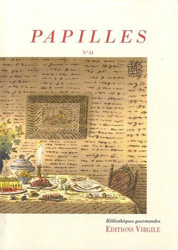 Papilles, N° 34 : par Marie-Pascale Rolin