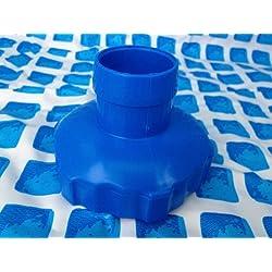 Adaptateur pour tuyau de skimmer, pièce de rechange spéciale Intex, adaptée à tous les skimmer Intex